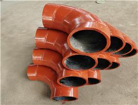 陶瓷耐磨复合弯头