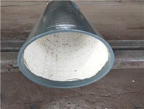 陶瓷贴片直管