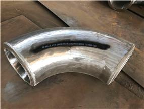 无缝 直缝 对焊钢制弯头
