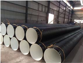 IPN8710 环氧煤沥青防腐管道管件
