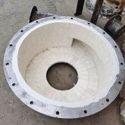 陶瓷贴片旋风分离器技术要求