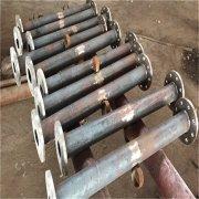 陶瓷耐磨弯头为电厂供应需求