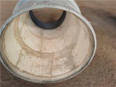 陶瓷耐磨弯头行业参数
