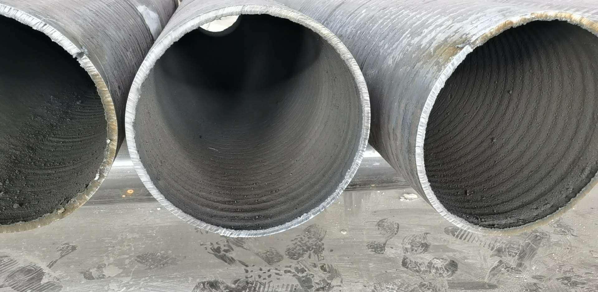 耐磨堆焊管的介绍